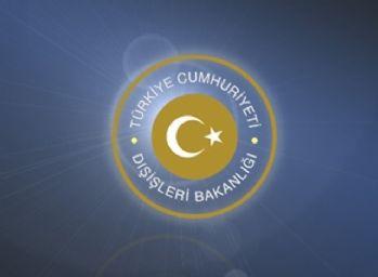 Dışişleri Bakanlığından 'tahliye' açıklaması
