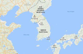 Güney Kore'den Kuzey Kore'ye çağrı