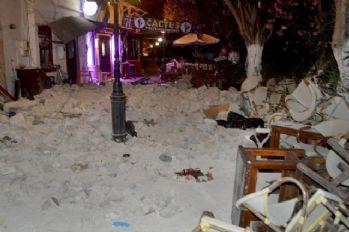 Kos'ta hayatını kaybeden Türk'ün kimliği belli oldu