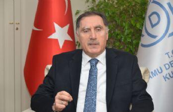 Başdenetçi Malkoç'tan İsrail'e tepki