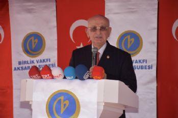 'Türkiye'de darbeler dönemi bitti'