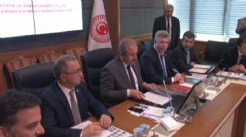 Komisyon HDP'li Sarıyıldız için toplandı