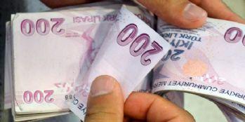 KKTC'de asgari ücret belli oldu