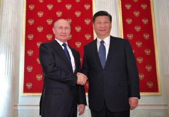 İskandinav ülkelerinde Rusya-Çin paniği