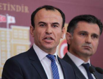 Milletvekilliğinin düşürülmesi kararı Genel Kurul'da