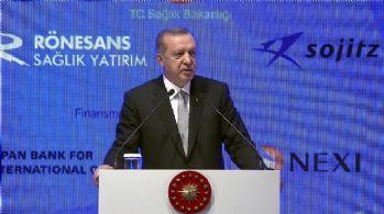 'Türkiye'yi karalamaya gücünüz yetmez'
