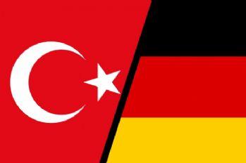 Türkiye-Almanya ilişkilerinde gerginlik