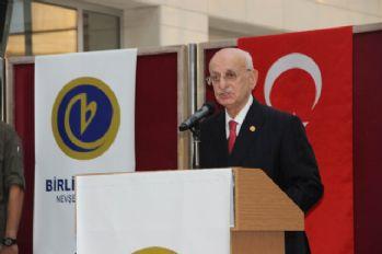 'Recep Tayyip Erdoğan bir dünya lideridir'