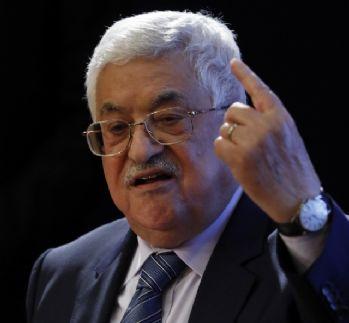 Filistin'den flaş İsrail kararı