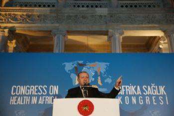 Erdoğan, 'Hatay'ın Anavatan'a katılmasının yıl dönümü' mesajı