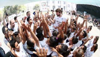 Anadolu Efes, 'One Team' gezisini gerçekleştirdi
