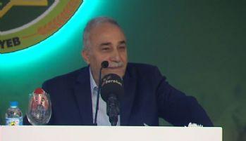 Bakan Fakıbaba'da kurban fiyatları açıklaması