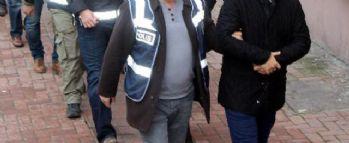 Giresun'da FETÖ operasyonu: 16 gözaltı