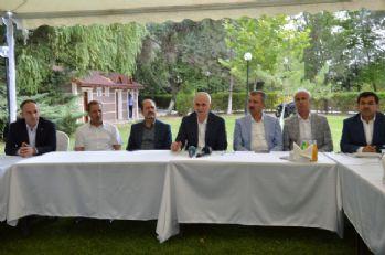 AK Partili Kaya'dan 'kongre' açıklaması