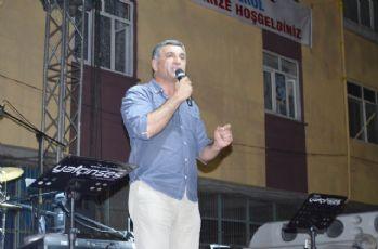 CHP'li Erol'dan terör örgütü PKK'ya sert tepki