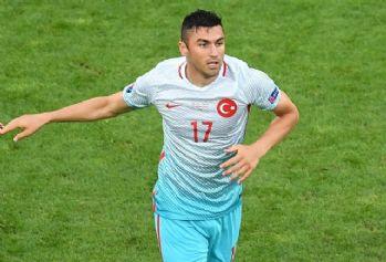 Trabzonspor Burak Yılmaz'dan haber bekliyor