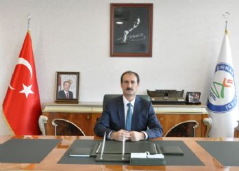 Şırnak Üniversitesi rektörü hayatını kaybetti