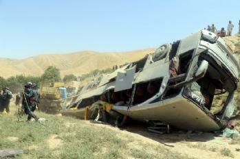 Katliam gibi kaza: 14 ölü