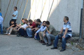 Maden ocağında göçük: 1 işçi öldü