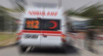 Siirt'te hain saldırı: 1 şehit, 2 yaralı