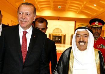Erdoğan: Kardeş kavgasının kazananı olmaz!