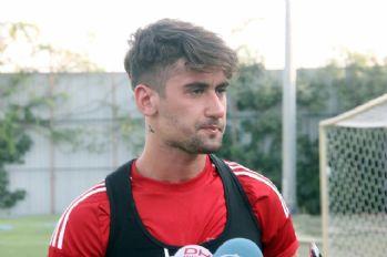 Beşiktaş'ın İspanya kampına katılacak
