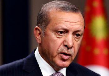 Erdoğan'dan Lozan mesajı