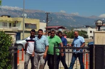 Hatay'da 8 göçmen kaçakçısı yakalandı