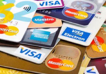 Kredi kartlarında yeni dönem 17 Ağustos'tan sonra...