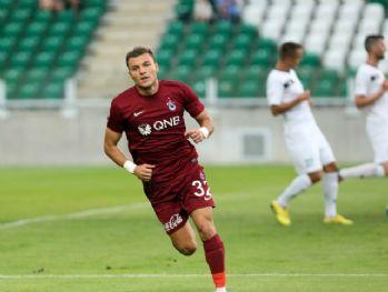 Trabzonspor'un Yusuf planı