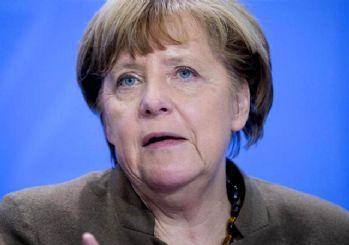 Almanya: Türkiye bize şantaj yapıyor!