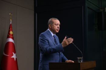Cumhurbaşkanı Erdoğan'dan 'Mehmet Görmez' açıklaması