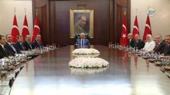 Bakanlar Kurulu Toplantısı 13 saat sürdü