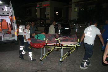 PYD'de köye saldırdı: 15 yaralı