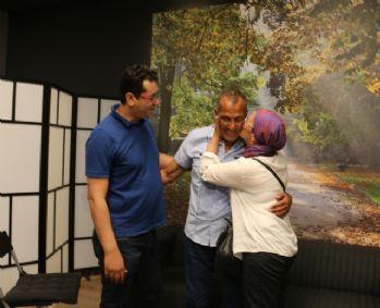 İstanbul'da kaybolan Alzheimer hastası Cezayirli turist bulundu