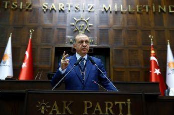 Cumhurbaşkanı Erdoğan 'yalan' dedi İslam dünyasına çağrıda bulundu