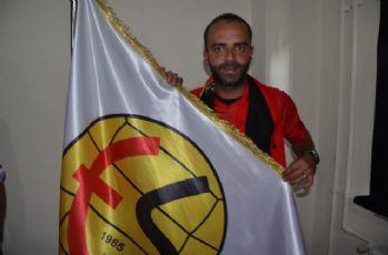 Semih Şentürk yeniden Eskişehirspor'da