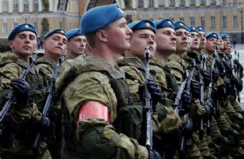 Baltık Denizi'nde Çin-Rusya tatbikatı başladı