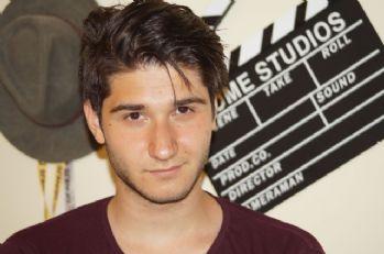 Ali Erdem burs bulabilirse Hollywood'da yönetmen olacak
