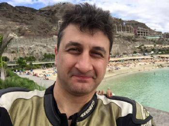 Altın Elbiseli Adam hayatını kaybetti