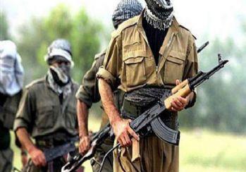 ABD'nin silahları PKK ve DEAŞ'tan çıkıyor