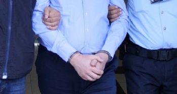 İstanbul'da 4 kişi PKK üyeliğinden tutuklandı