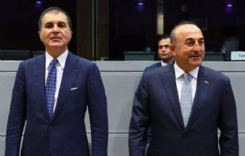 Brüksel'deki kritik toplantı sonrası açıklama