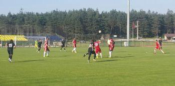 Evkur Yeni Malatyaspor'dan iyi prova