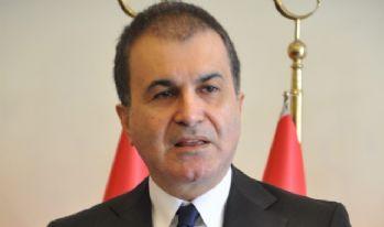 AB Bakanı Çelik: Fasılların açılmasını savunuyoruz