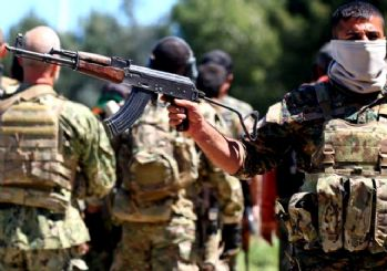 PKK/PYD Rakka'da yine katliam yaptı!