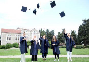 Türkiye'nin Mühendis Kızları, sertifikalarını aldı