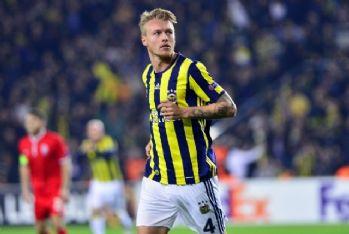 Fenerbahçe'den Kjaer açıklaması
