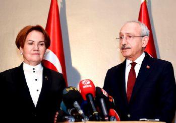 Kılıçdaroğlu'ndan Akşener'in partisi için ilginç yorum!