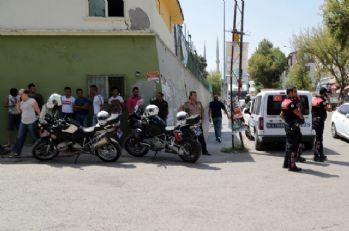 Yunus ekipleri kaza yaptı: 2 polis yaralı